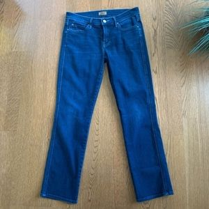 """MOTHER JEANS """"THE RASCAL CUFF"""""""